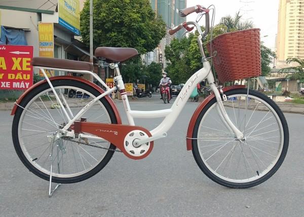 Mua xe đạp mini VIỆT NHẬT SIZE 24
