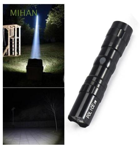 Đèn Pin LED Mini Siêu Sáng Chống Thấm Nước Duy Nhất Khuyến Mại Hôm Nay