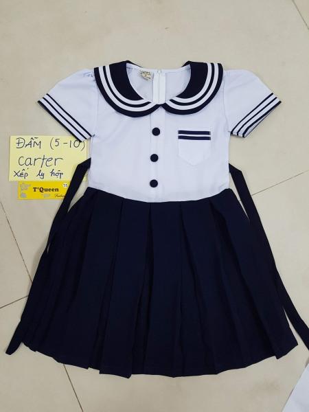 Giá bán Đầm học sinh bé gái cấp 1
