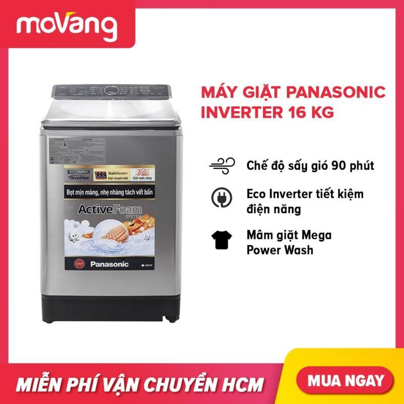 Bảng giá Máy giặt Panasonic Inverter 16 kg NA-FS16V5SRV Điện máy Pico