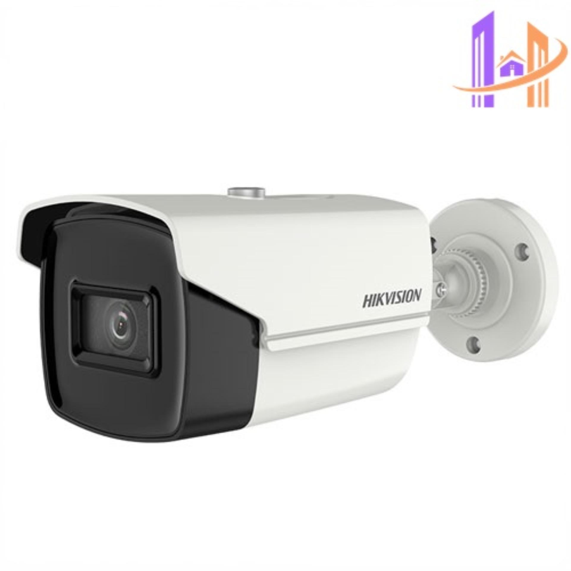 [BẢO HÀNH 24 THÁNG] Camera HIKVISION DS-2CE16D3T-IT3(F) 2.0Mp – Camera giám sát an ninh – Công Nghệ Hoàng Nguyễn