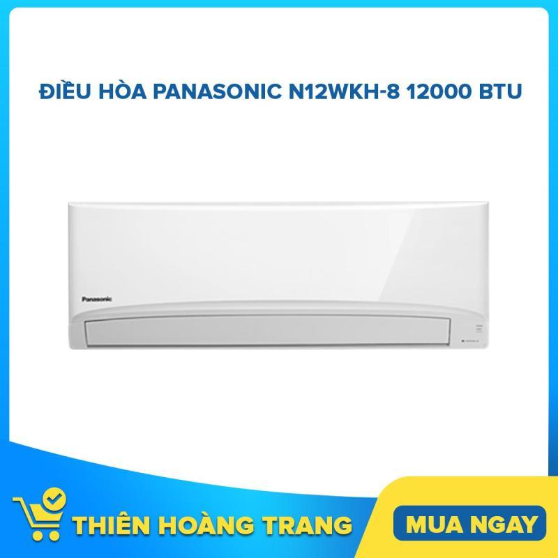 Bảng giá Máy lạnh Panasonic 1.5 HP CU/CS-N12WKH-8