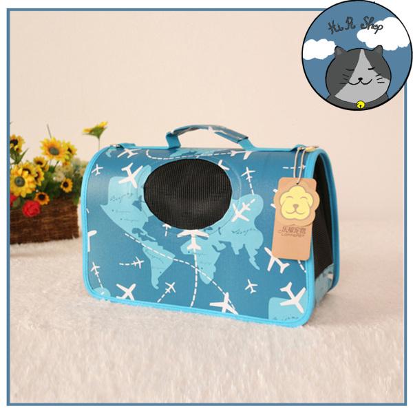 Túi Vận Chuyển Chó Mèo Size L Nhiều Mầu