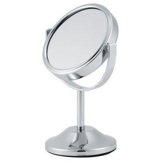 Gương trang điểm 2 mặt treo tường cao cấp , gương soi, kiếng trang điểm treo tường và Nặn mụn thumbnail