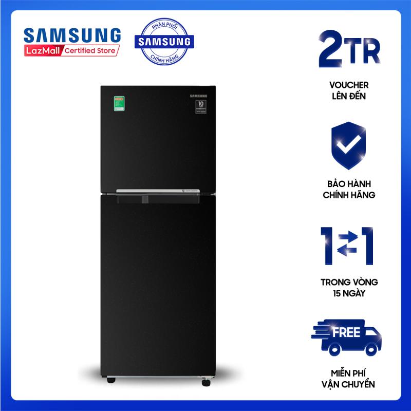 Tủ lạnh Samsung Inverter 300 lít RT32K5932BU/SV [Hàng chính hãng, Miễn phí vận chuyển]