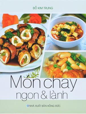 Fahasa - Món Chay Ngon Và Lành