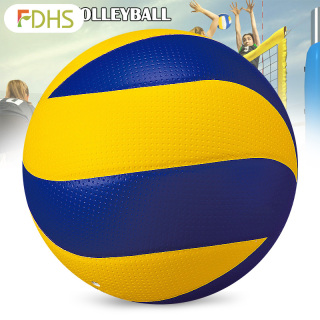 Beach Volleyball for Indoor Outdoor Match Game Official Ball for Kids Adult thumbnail