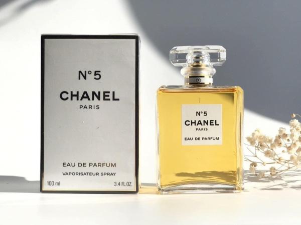 Nước hoa nữ Chanel No.5 EDP 100ml