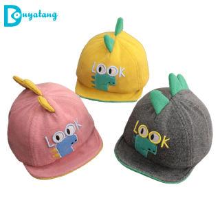Boys Hat Trẻ Em Cap, Mũ Bóng Chày Nam Thời Trang Xuân Thu