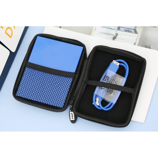 Bảng giá Túi bảo vệ ổ cứng di động 2.5 và Box 2.5 Phong Vũ