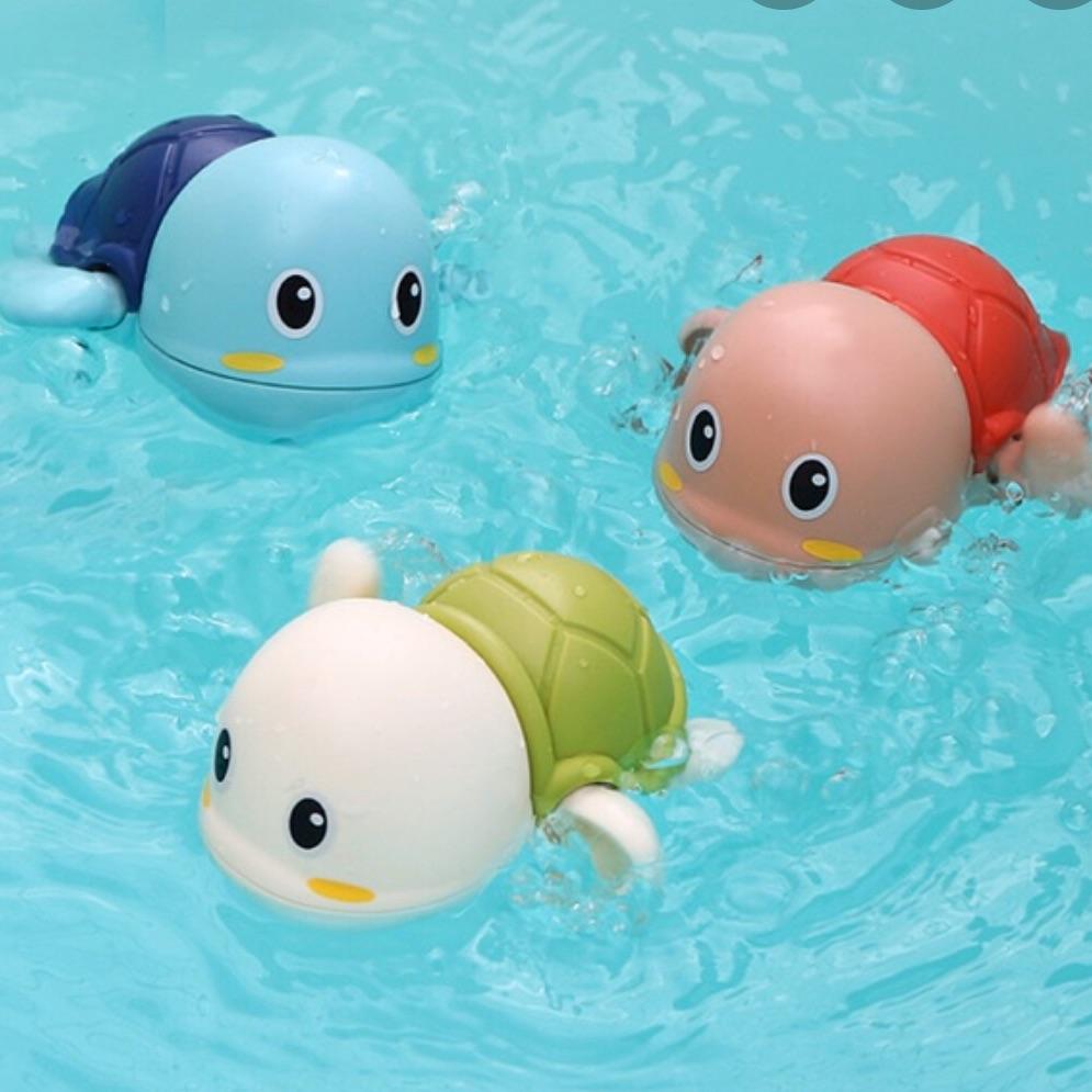 Combo 3 Chú Rùa Bơi Xinh Xắn Giá Cực Ngầu