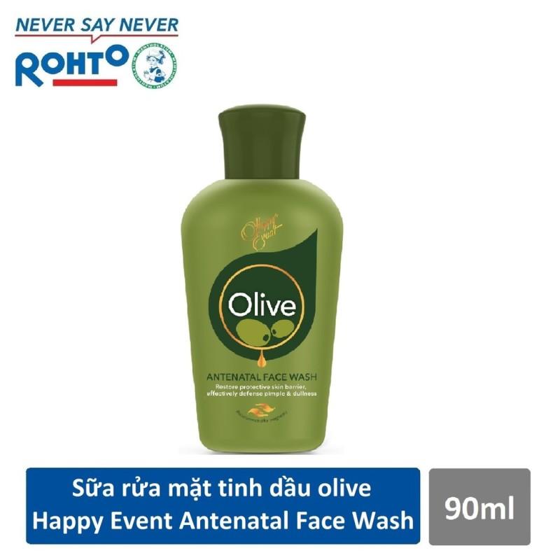 Sữa rửa mặt Happy Event 90ml