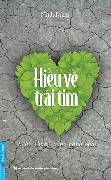 Sách Hiểu Về Trái Tim + Tặng kèm bookmark