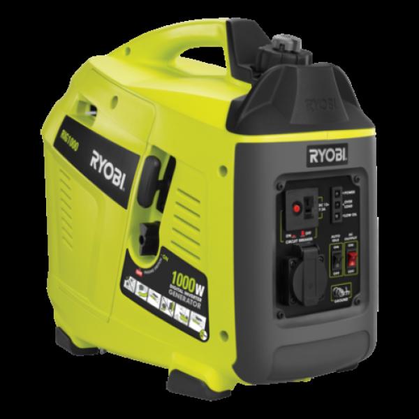máy phát điện ryobi 1000w