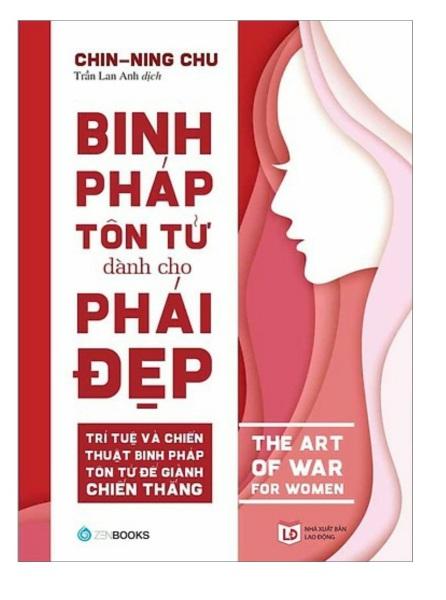 nguyetlinhbook - Binh Pháp Tôn Tử Dành Cho Phái Đẹp