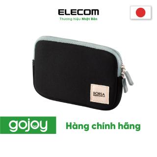 Túi đựng phụ kiện cỡ nhỏ ELECOM BMA-GP04 6 màu - Bảo hành 12 tháng thumbnail