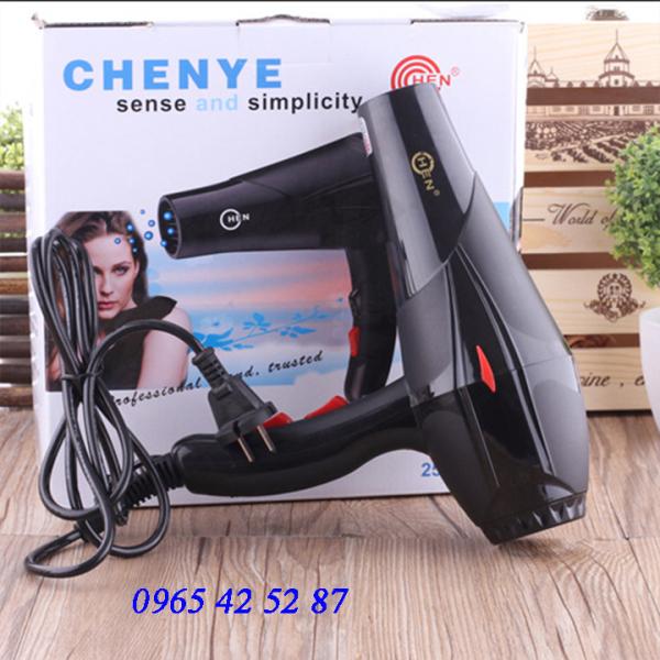Máy sấy tóc hai chiều nóng lạnh ChenYe MSD-502