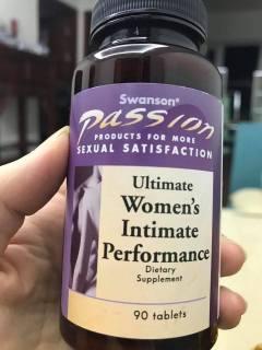 Lọ 90 viên Intimate Performance cân bằng nội tiết tố , tăng cường estrogen cho nữ của Mỹ thumbnail