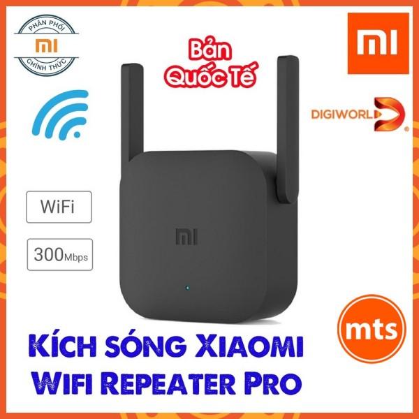 Bảng giá [BẢN QUỐC TẾ] Thiết bị kích sóng Xiaomi Wifi Repeater Pro - Chính hãng phân phối Phong Vũ