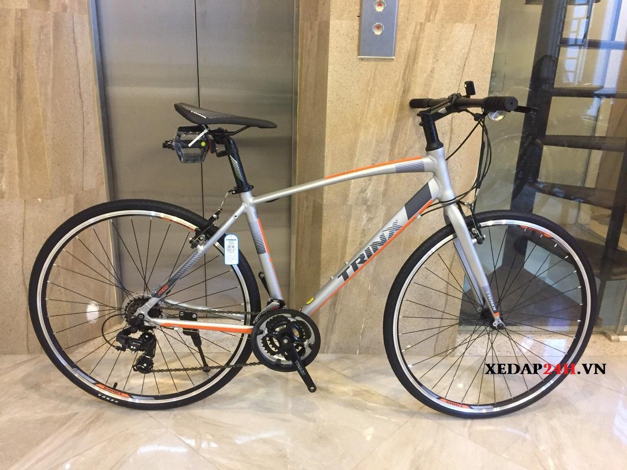 Mua xe đạp thể thao thành phố TRINX FREE 1.0 2020