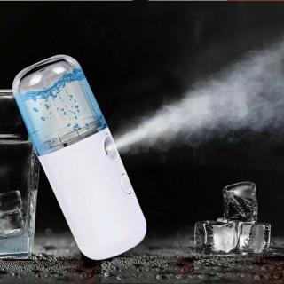 Máy phun sương Nano mini,Máy phun sương cầm tay tích điện thumbnail