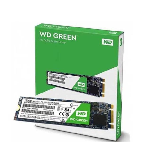 Giá Ổ cứng SSD WD 240GB 120GB A400 M.2 2280 Tem Vĩnh Xuân/FPT