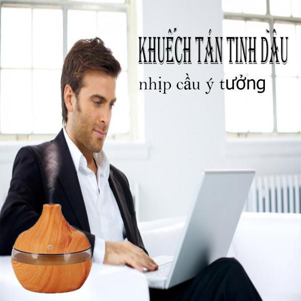 Bảng giá Máy Phun Tinh Dầu, Máy Khuếch Tán Tinh Dầu, khuếch tán mùi hương mà bạn thích để xua đi căng thẳng lo âu, mệt mỏi, khử mùi hôi do ẩm mốc, tạo giấc ngủ êm ái.
