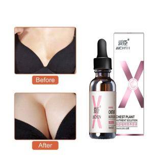 Tinh dầu nâng ngực, kem tăng vòng ngực, nâng ngực nở ngực hiệu quả tạo ra một vòng ngực đẹp mĩ mãn thumbnail