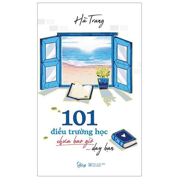 Mua [sách] 101 điều trường học chưa bao... dạy bạn