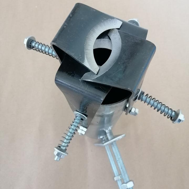 Ống nạo mía 4 dao siêu nhanh cho các cơ sở bán nước mía