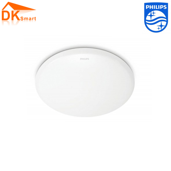 [Philips] Đèn Ốp Trần LED CL200 10W/17W Ánh Sáng Vàng/Trắng, Bảo Hành 24 Tháng - HÀNG CHÍNH HÃNG
