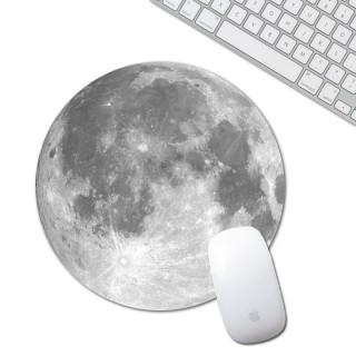 [HCM]Miếng lót chuột hành tinh tròn bằng cao su chống trượt khi chơi game nhỏ gọn dùng cho laptop máy tính tính bàn máy tính xách tay Phặn Phặn thumbnail