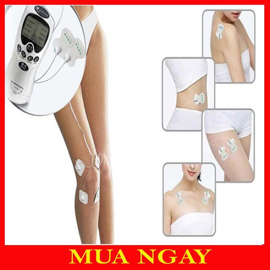 Máy Massage Thể Thao Xung Điện Trị Liệu HG