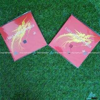 Mặt vợt bóng bàn MISHIMA BUTTERFLY (Màu Đỏ) thumbnail