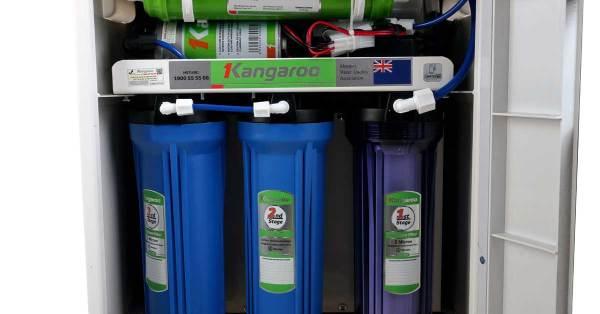 Bảng giá bộ 3 lõi lọc nước kangaroo lõi 1 2 3 Điện máy Pico