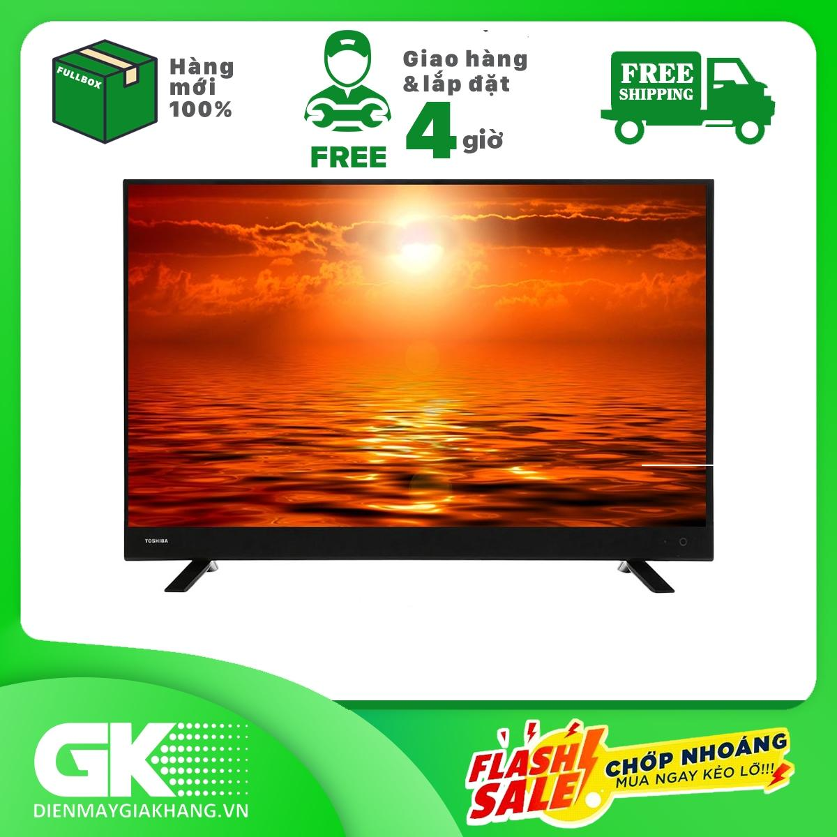 Tivi LED Toshiba 40 inch Full HD 40L3750
