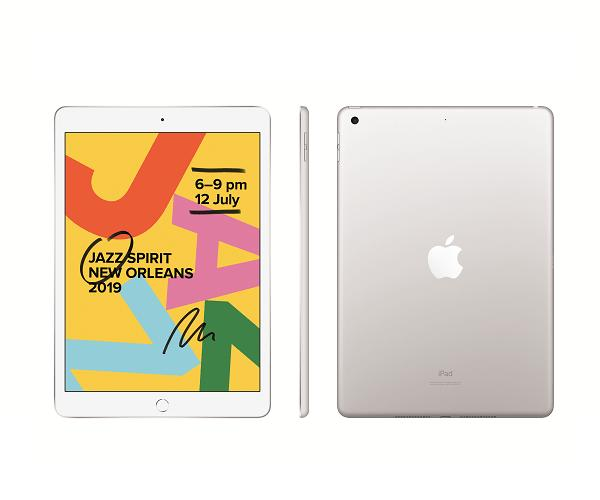 iPad 2019 wifi 32GB (gen 7th)