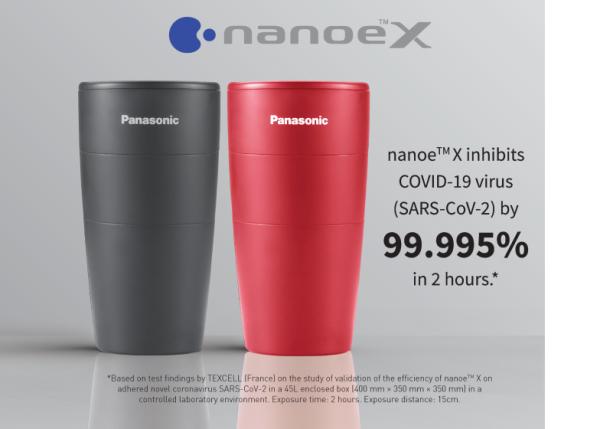 Bảng giá Máy lọc không khí và khử mùi ô tô Panasonic F-GPT01A