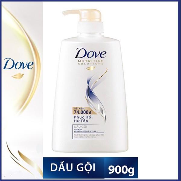 [New] Dầu gội Dove Hư tổn 880g