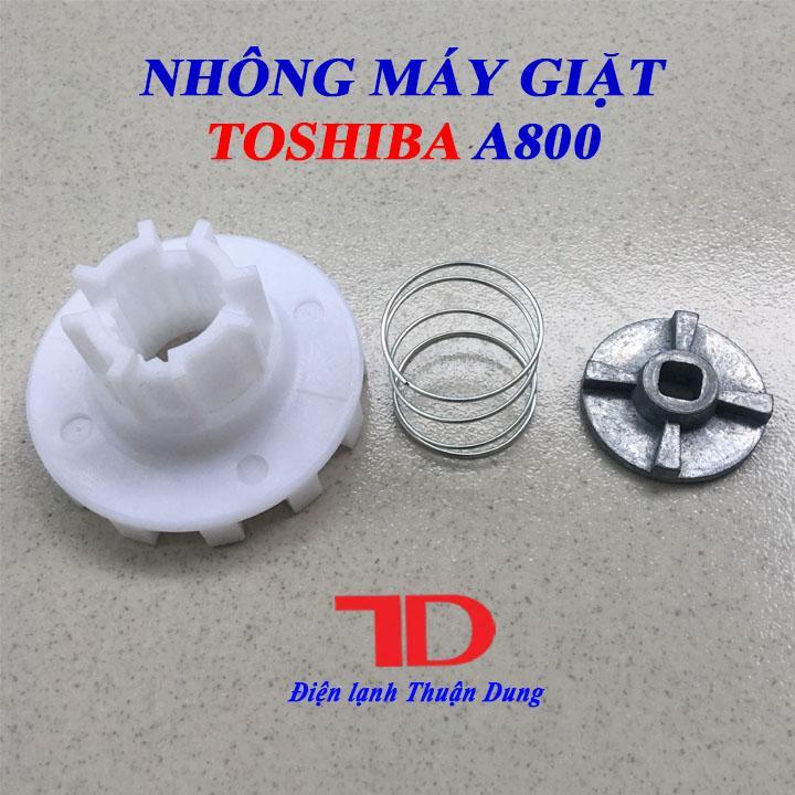 Bộ Nhông Máy Giặt TOSHIBA A800 loại Tốt
