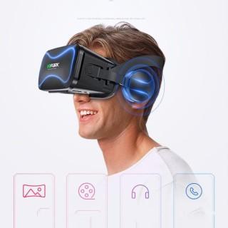 Kính thực tế ảo VR Park J30 Bluelens kèm tai nghe thumbnail