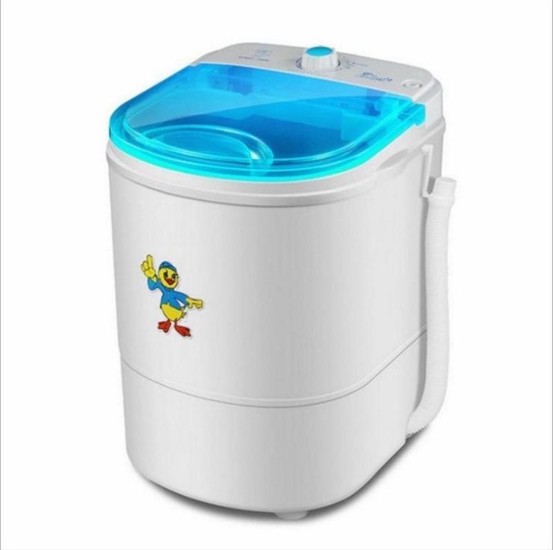 Bảng giá Máy giặt chuyên dụng cho quần áo em bé 1 lồng nhỏ gọn Điện máy Pico