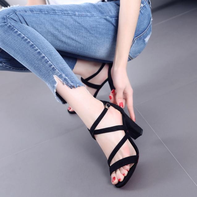 Giày cao gót nữ công sở cơ bản Cindydrella F69 giá rẻ