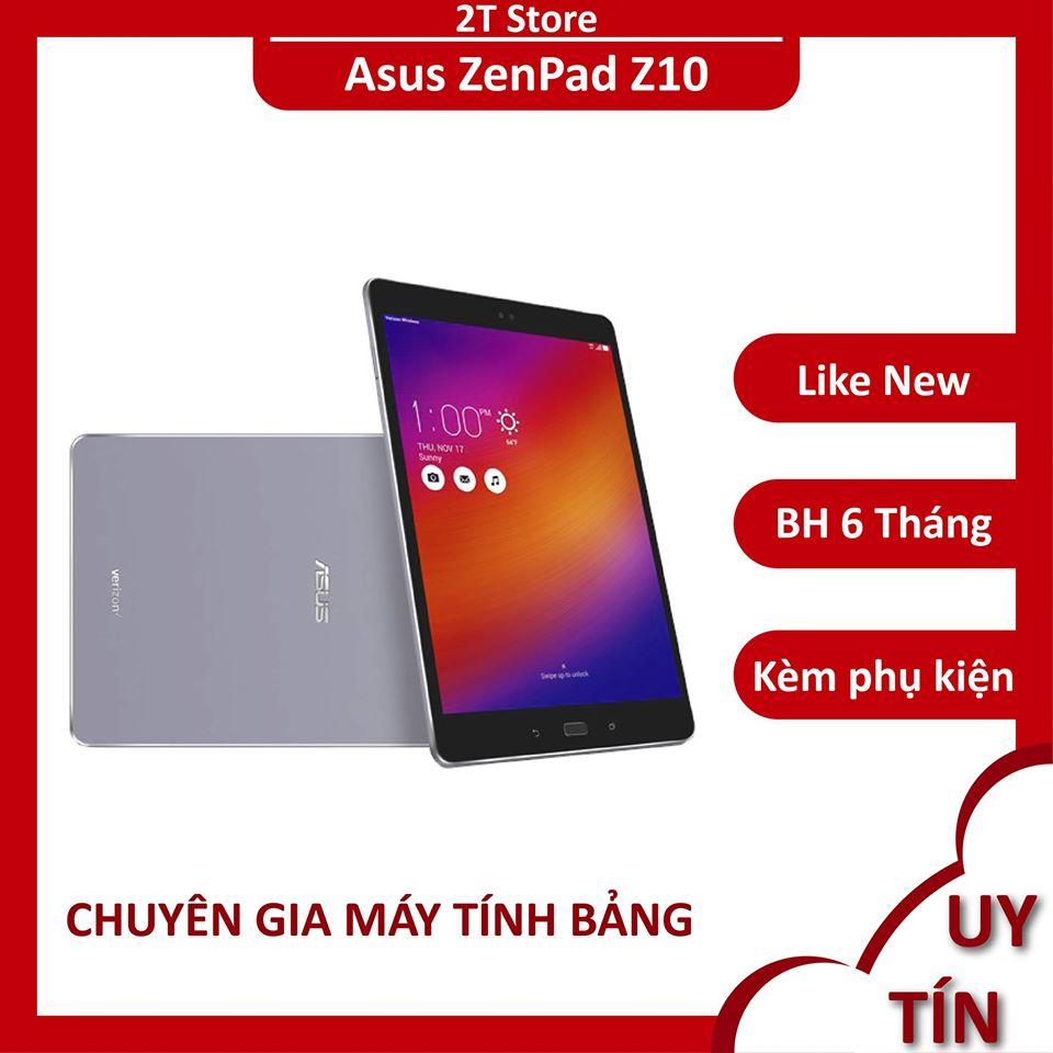 Offer Giảm Giá Máy Tính Bảng Asus Zenpad Z10 Màn 2K RAM 3GB