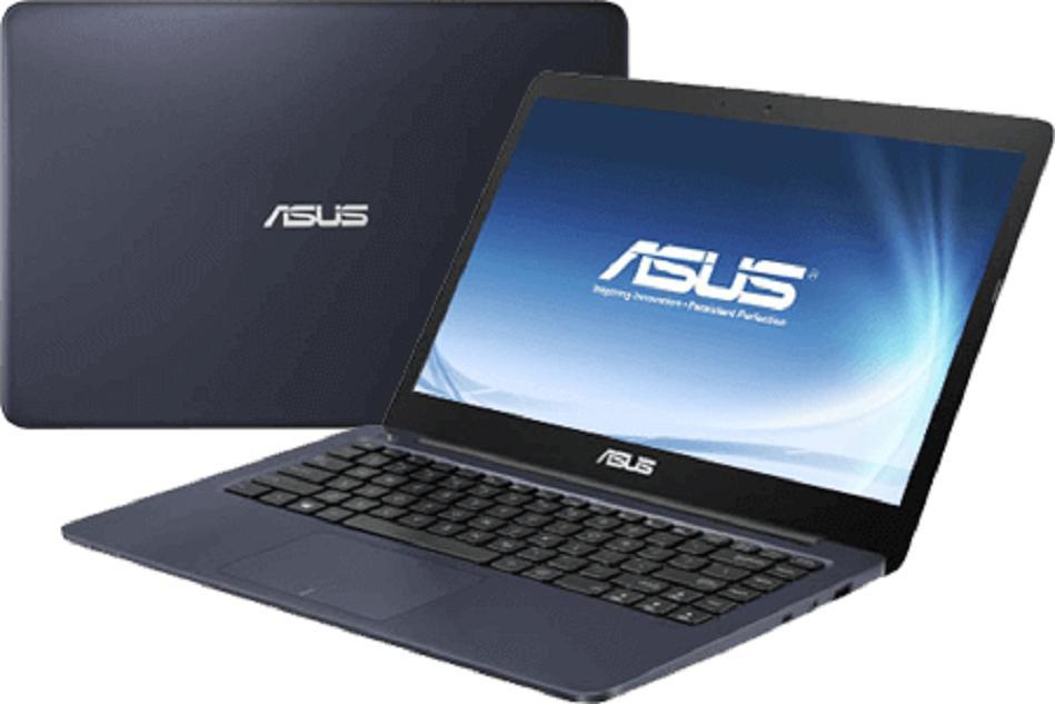 Laptop Asus E402S N3050/2GB/500GB Thiết Kế Nhỏ Gọn, Phù Hợp Giải Trí Lướt Web 2018 - Bảo Hành 12 Tháng Với Giá Sốc