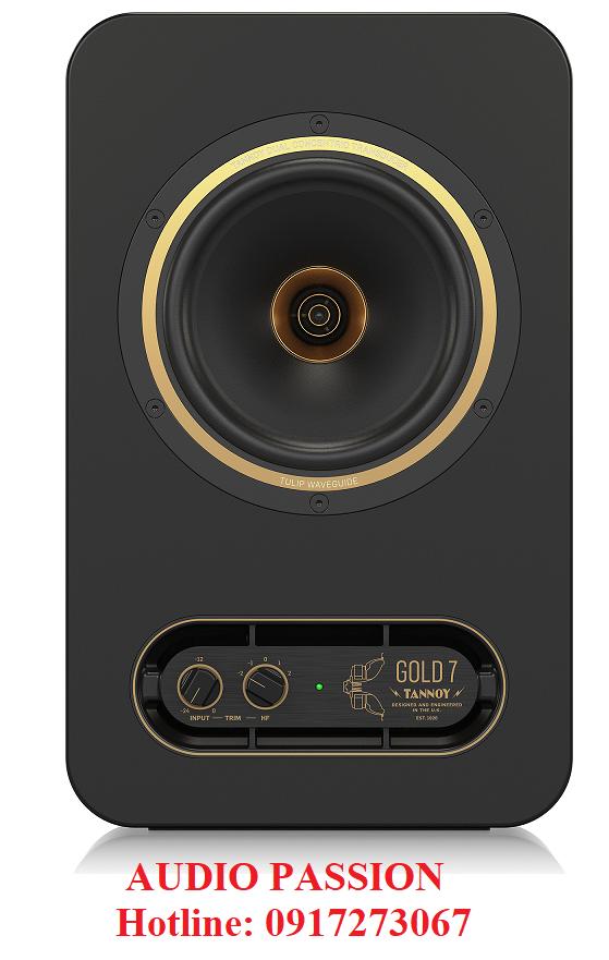 Loa Tich Hợp Ampli Tannoy Monitor Gold 7