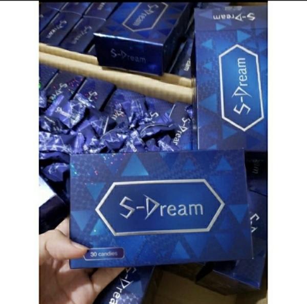 Combo 15 viên S-Dream (tặng kèm 1 viên)