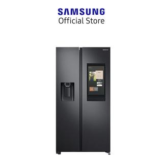 RS64T5F01B4/SV - Tủ lạnh Samsung Inverter 616 lít RS64T5F01B4/SV 2020