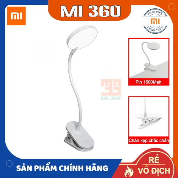 Đèn Kẹp Không Dây Xiaomi Yeelight J1 Pro✅  Pin 1500mAh✅ Bảo Vệ Mắt Tối Ưu✅ Hàng Chính Hãng
