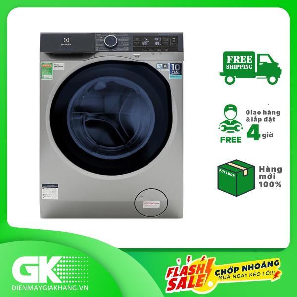 Bảng giá Máy giặt Electrolux Inverter 9.5 kg EWF9523ADSA lồng ngang, kháng khuẩn tối ưu với công nghệ giặt hơi nước Vapour Care, chức năng hẹn giờ tiết kiệm thời gian - Bảo hành 24 tháng. Điện máy Pico